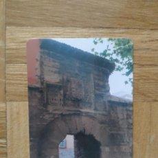 Calendarios: CALENDARIO PUBLICITARIO. PUERTA DEL REVELLIN (LOGROÑO) AÑO 1998. VER FOTO ADICIONAL. Lote 245386140