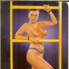 Calendarios: CALENDARIO DE SERIE - 1991 - GRAY. Lote 245804975