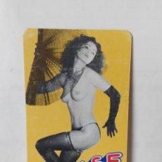 Calendarios: CALENDARIO DE BOLSILLO DEL AÑO 1977. Lote 252941645