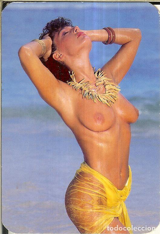 CALENDARIO DE SERIE - 1992 - GRAY (Coleccionismo para Adultos - Calendarios)