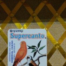 Calendários: CALENDARIO DE BOLSILLO O ALMANAQUES *. Lote 260172825