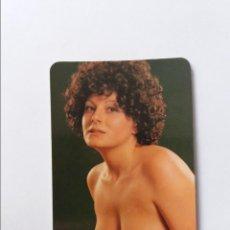 Calendriers: CALENDARIO DE BOLSILLO AÑO 1977 - CHICA ERÓTICAS SEXO EXPLICITO DESNUDO - SANCHIS ALBERO. Lote 285302353