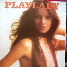 Revista Play Lady 34 Amparo Muñoz Diana Lory Vendido En Venta