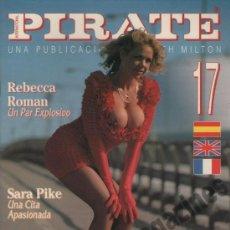 Rebecca roman nips 8