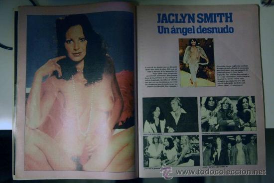 Puritan Nº 14 Jaclyn Smith Desnuda Sold Through Direct Sale 38079791