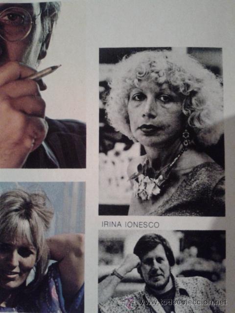 Erótica: REVISTA EROTICA PENTHOUSE-EVA IONESCO-IRINA IONESCO - Foto 5 - 41014564