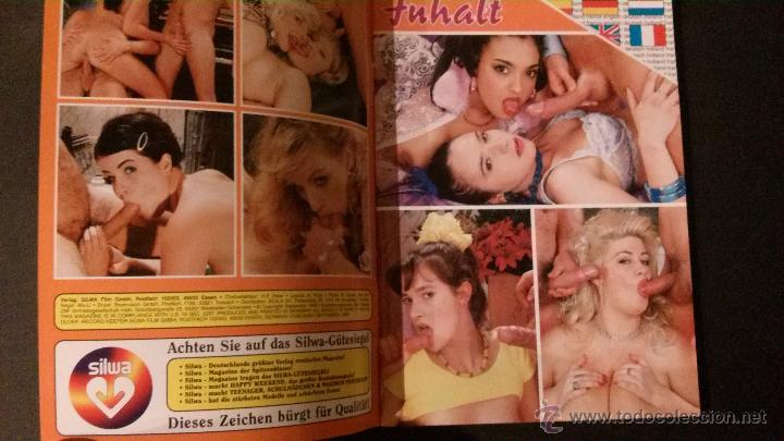 Klubb porno Espanol