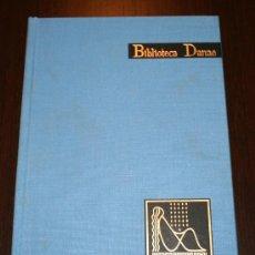 Libros: EL LIBRO DE LA VIDA SEXUAL - LÓPEZ IBOR - BIBLIOTECA DANAE 1968. Lote 26714514