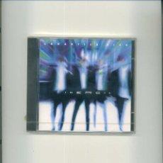 Libros: LAGATIJA NICK. INERCIA ( CD ALBUM 1992). Lote 46122108