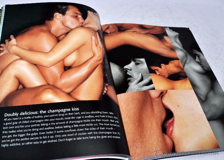 Libros: SUPER EXPERTO EN SEXO EN SIETE PASOS..SUPERSEX POR TRACEY COX..EDITORIAL DK. GRAN BRETAÑA 2002..GOOD - Foto 7 - 49079238