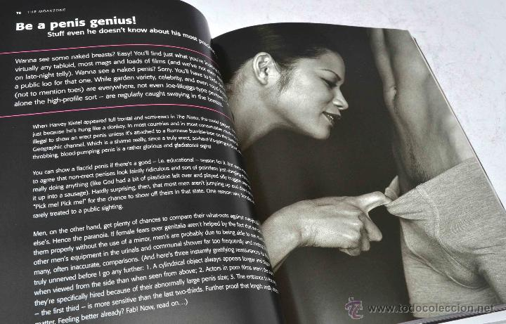 Libros: SUPER EXPERTO EN SEXO EN SIETE PASOS..SUPERSEX POR TRACEY COX..EDITORIAL DK. GRAN BRETAÑA 2002..GOOD - Foto 10 - 49079238