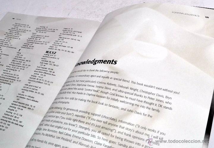 Libros: SUPER EXPERTO EN SEXO EN SIETE PASOS..SUPERSEX POR TRACEY COX..EDITORIAL DK. GRAN BRETAÑA 2002..GOOD - Foto 16 - 49079238