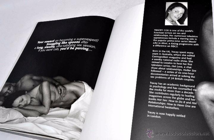 Libros: SUPER EXPERTO EN SEXO EN SIETE PASOS..SUPERSEX POR TRACEY COX..EDITORIAL DK. GRAN BRETAÑA 2002..GOOD - Foto 17 - 49079238