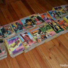 Libros: EL COYOTE DE EDICIONES CID, DEL Nº1 AL 170 . FALTAN Nº 20,39 Y 159. Lote 103249107