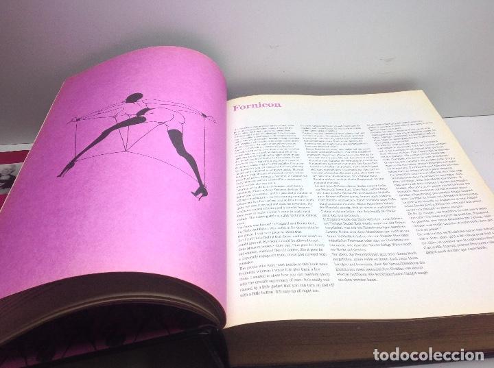 Libros: EROTOSCOPE - THE ART OF TOMI UNGERER - 2001 TASCHEN GMBH - Foto 7 - 141686458