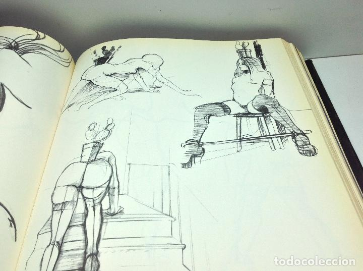 Libros: EROTOSCOPE - THE ART OF TOMI UNGERER - 2001 TASCHEN GMBH - Foto 8 - 141686458
