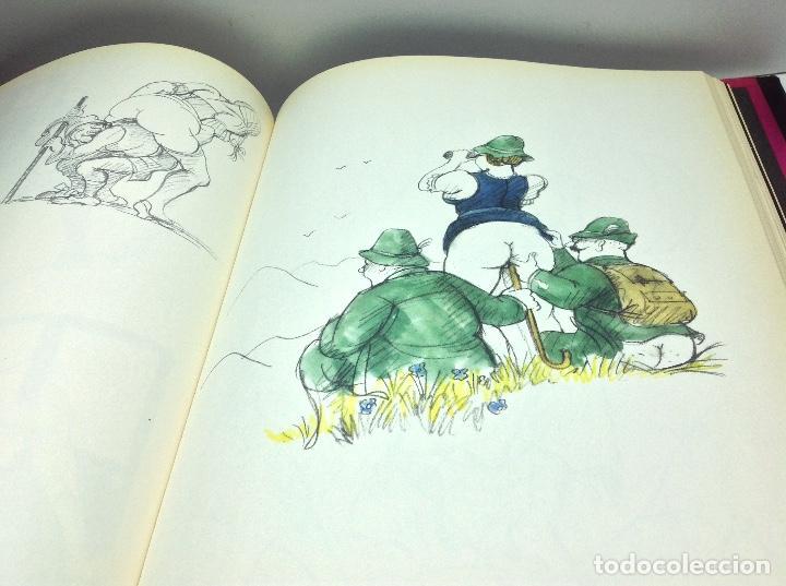 Libros: EROTOSCOPE - THE ART OF TOMI UNGERER - 2001 TASCHEN GMBH - Foto 10 - 141686458