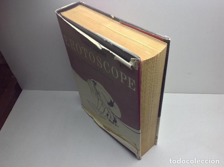 Libros: EROTOSCOPE - THE ART OF TOMI UNGERER - 2001 TASCHEN GMBH - Foto 16 - 141686458
