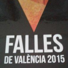Libros: LIBRO FALLERO 2015. Lote 152841154