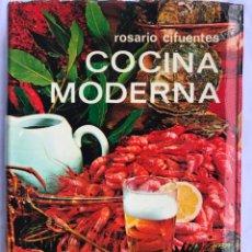 Libros: LIBRO COCINA MODERNA. Lote 174244318