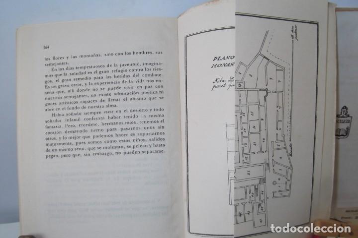 Libros: # GEORGE SAND # UN INVIERNO EN MALLORCA # MCMLI- 1951 # - Foto 9 - 176642580