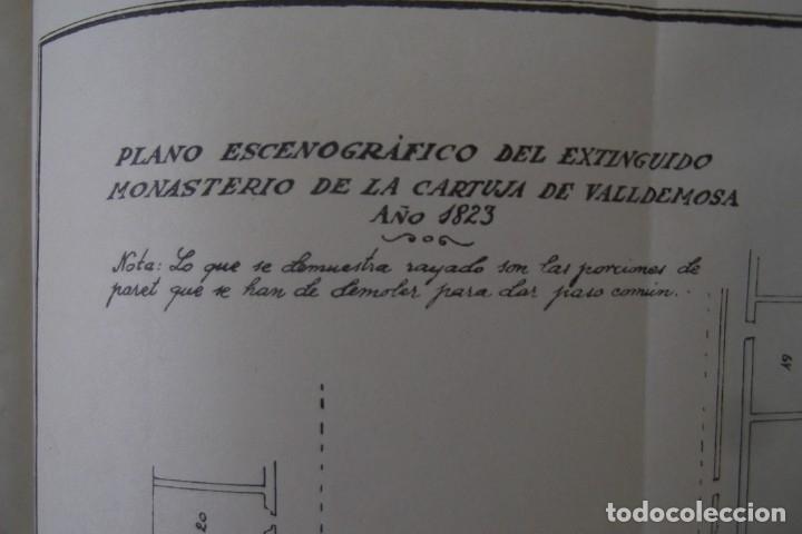 Libros: # GEORGE SAND # UN INVIERNO EN MALLORCA # MCMLI- 1951 # - Foto 10 - 176642580