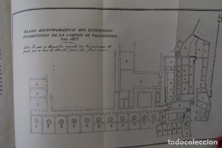 Libros: # GEORGE SAND # UN INVIERNO EN MALLORCA # MCMLI- 1951 # - Foto 11 - 176642580