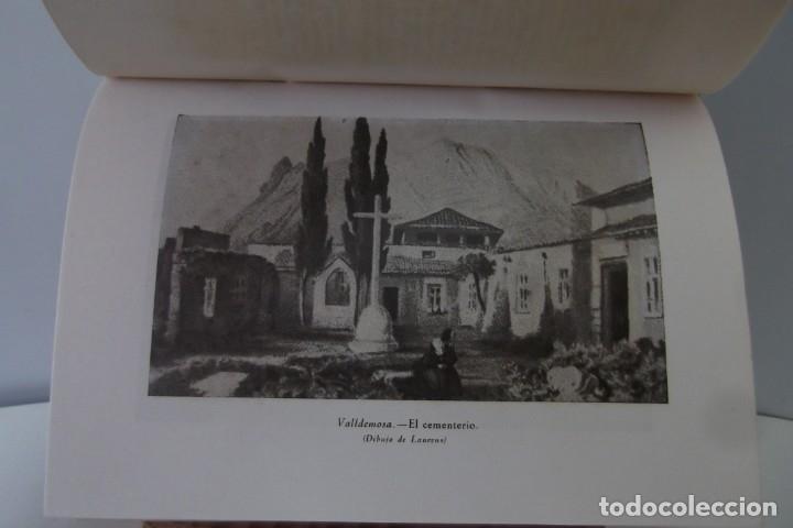 Libros: # GEORGE SAND # UN INVIERNO EN MALLORCA # MCMLI- 1951 # - Foto 13 - 176642580