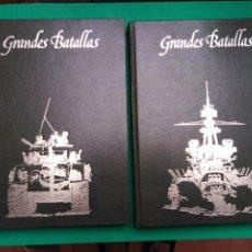 Libros: LIBROS GRANDES BATALLAS . Lote 178992741