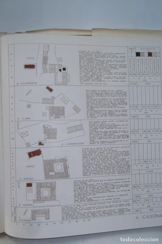 Libros: # EL CAMINO REAL DEL PUERTO LA MESA - VIA ROMANA #COLEGIO DE ARQUITECTOS DE LEON Y ASTURIAS# FIRMADO - Foto 5 - 181113742