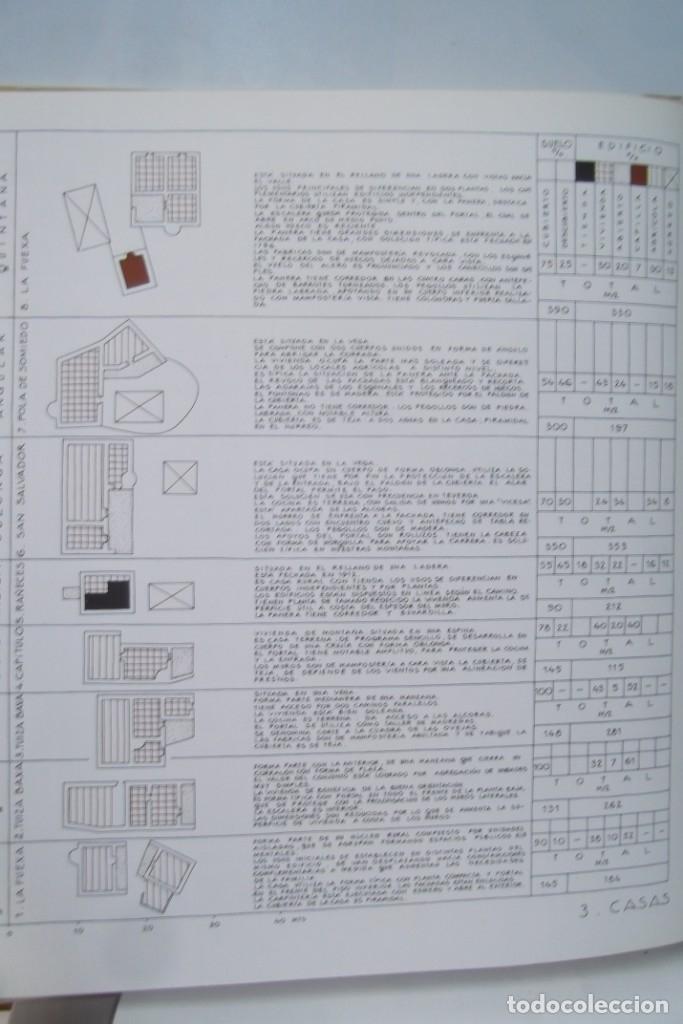 Libros: # EL CAMINO REAL DEL PUERTO LA MESA - VIA ROMANA #COLEGIO DE ARQUITECTOS DE LEON Y ASTURIAS# FIRMADO - Foto 6 - 181113742