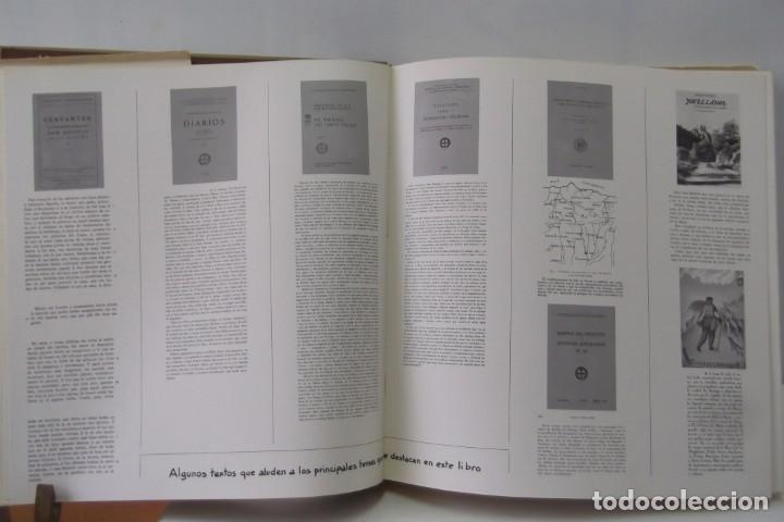 Libros: # EL CAMINO REAL DEL PUERTO LA MESA - VIA ROMANA #COLEGIO DE ARQUITECTOS DE LEON Y ASTURIAS# FIRMADO - Foto 17 - 181113742