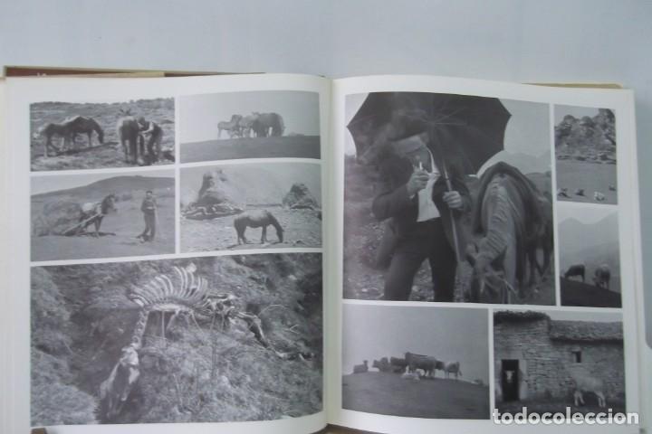Libros: # EL CAMINO REAL DEL PUERTO LA MESA - VIA ROMANA #COLEGIO DE ARQUITECTOS DE LEON Y ASTURIAS# FIRMADO - Foto 20 - 181113742