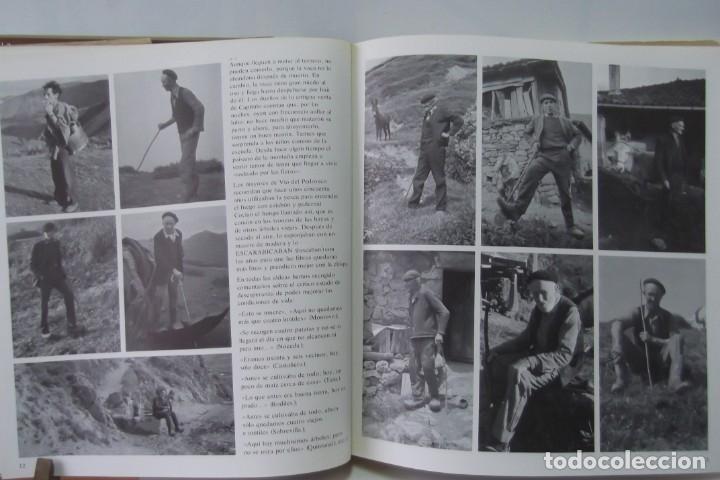 Libros: # EL CAMINO REAL DEL PUERTO LA MESA - VIA ROMANA #COLEGIO DE ARQUITECTOS DE LEON Y ASTURIAS# FIRMADO - Foto 21 - 181113742