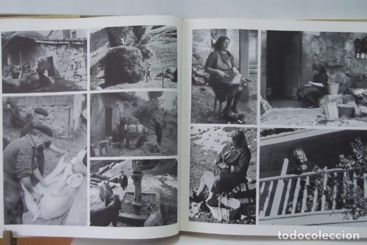 Libros: # EL CAMINO REAL DEL PUERTO LA MESA - VIA ROMANA #COLEGIO DE ARQUITECTOS DE LEON Y ASTURIAS# FIRMADO - Foto 22 - 181113742