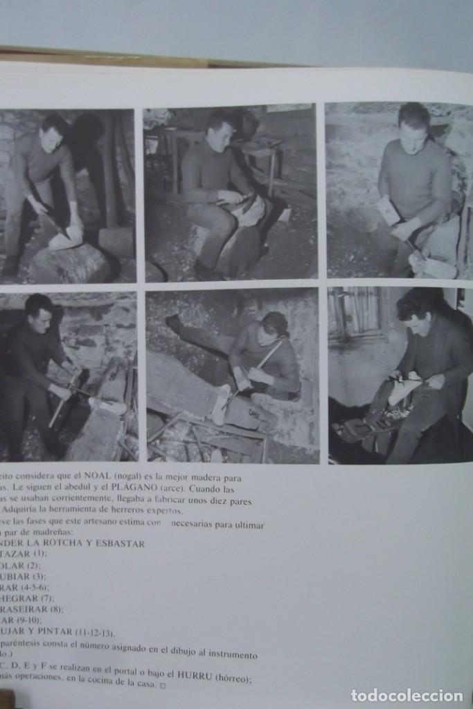 Libros: # EL CAMINO REAL DEL PUERTO LA MESA - VIA ROMANA #COLEGIO DE ARQUITECTOS DE LEON Y ASTURIAS# FIRMADO - Foto 24 - 181113742