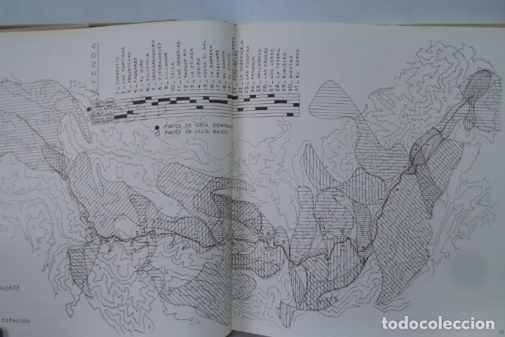 Libros: # EL CAMINO REAL DEL PUERTO LA MESA - VIA ROMANA #COLEGIO DE ARQUITECTOS DE LEON Y ASTURIAS# FIRMADO - Foto 27 - 181113742