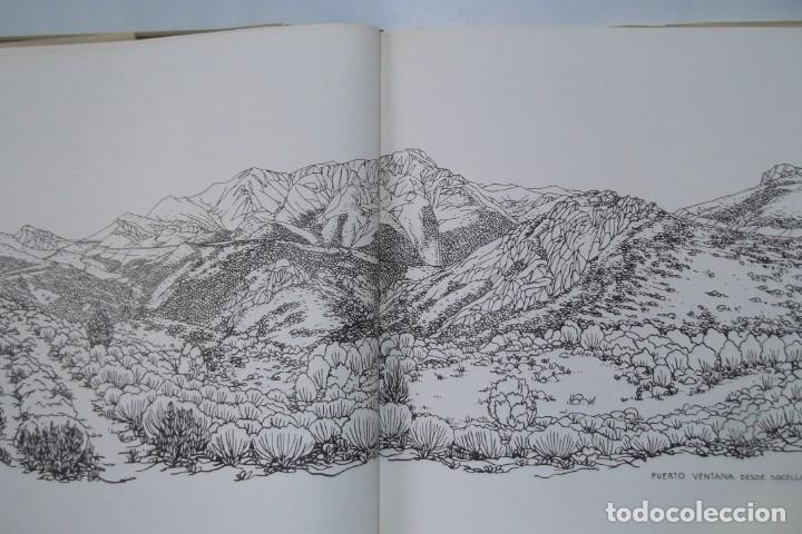Libros: # EL CAMINO REAL DEL PUERTO LA MESA - VIA ROMANA #COLEGIO DE ARQUITECTOS DE LEON Y ASTURIAS# FIRMADO - Foto 28 - 181113742