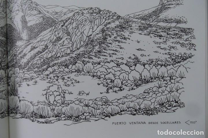 Libros: # EL CAMINO REAL DEL PUERTO LA MESA - VIA ROMANA #COLEGIO DE ARQUITECTOS DE LEON Y ASTURIAS# FIRMADO - Foto 29 - 181113742