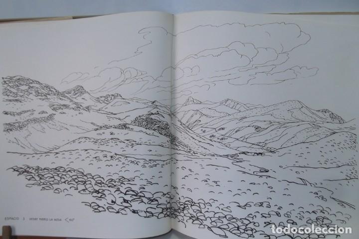 Libros: # EL CAMINO REAL DEL PUERTO LA MESA - VIA ROMANA #COLEGIO DE ARQUITECTOS DE LEON Y ASTURIAS# FIRMADO - Foto 31 - 181113742