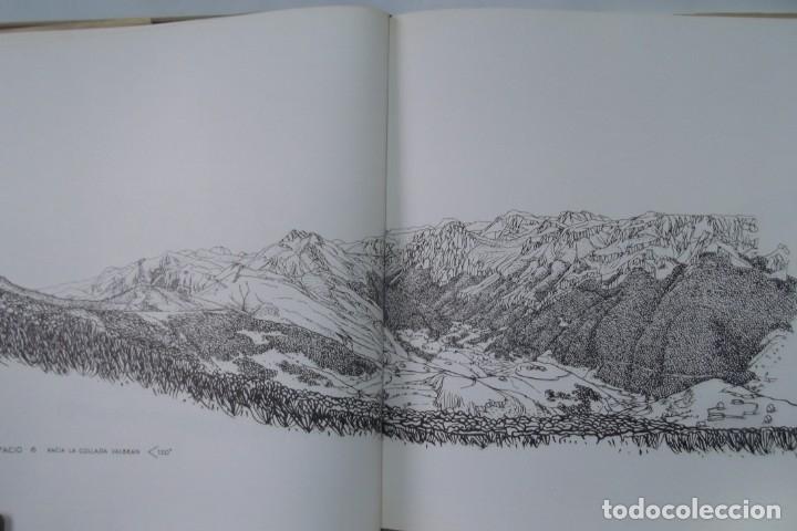 Libros: # EL CAMINO REAL DEL PUERTO LA MESA - VIA ROMANA #COLEGIO DE ARQUITECTOS DE LEON Y ASTURIAS# FIRMADO - Foto 32 - 181113742