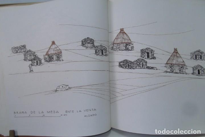 Libros: # EL CAMINO REAL DEL PUERTO LA MESA - VIA ROMANA #COLEGIO DE ARQUITECTOS DE LEON Y ASTURIAS# FIRMADO - Foto 33 - 181113742