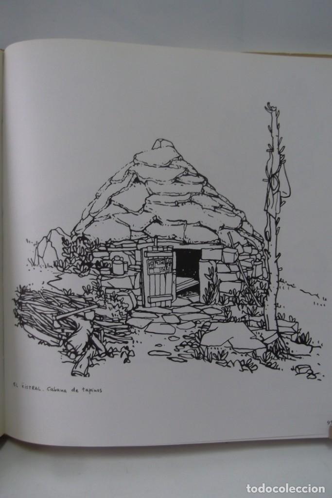 Libros: # EL CAMINO REAL DEL PUERTO LA MESA - VIA ROMANA #COLEGIO DE ARQUITECTOS DE LEON Y ASTURIAS# FIRMADO - Foto 36 - 181113742