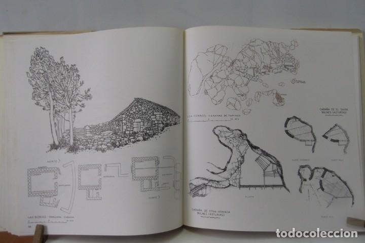 Libros: # EL CAMINO REAL DEL PUERTO LA MESA - VIA ROMANA #COLEGIO DE ARQUITECTOS DE LEON Y ASTURIAS# FIRMADO - Foto 37 - 181113742