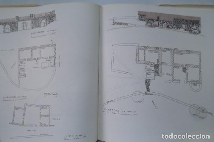 Libros: # EL CAMINO REAL DEL PUERTO LA MESA - VIA ROMANA #COLEGIO DE ARQUITECTOS DE LEON Y ASTURIAS# FIRMADO - Foto 38 - 181113742