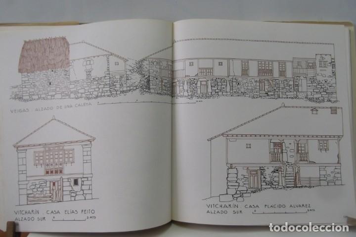 Libros: # EL CAMINO REAL DEL PUERTO LA MESA - VIA ROMANA #COLEGIO DE ARQUITECTOS DE LEON Y ASTURIAS# FIRMADO - Foto 39 - 181113742