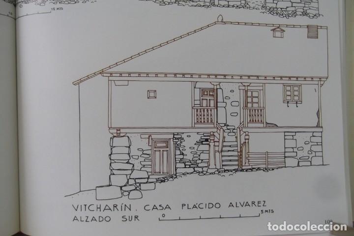 Libros: # EL CAMINO REAL DEL PUERTO LA MESA - VIA ROMANA #COLEGIO DE ARQUITECTOS DE LEON Y ASTURIAS# FIRMADO - Foto 40 - 181113742