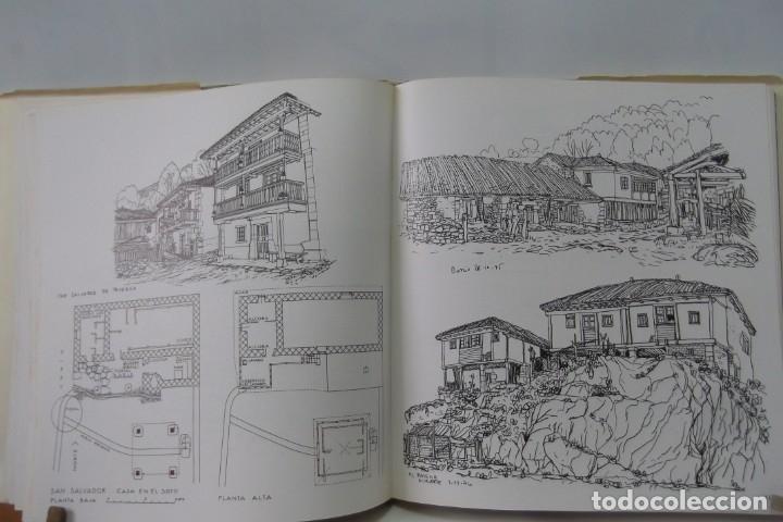 Libros: # EL CAMINO REAL DEL PUERTO LA MESA - VIA ROMANA #COLEGIO DE ARQUITECTOS DE LEON Y ASTURIAS# FIRMADO - Foto 42 - 181113742