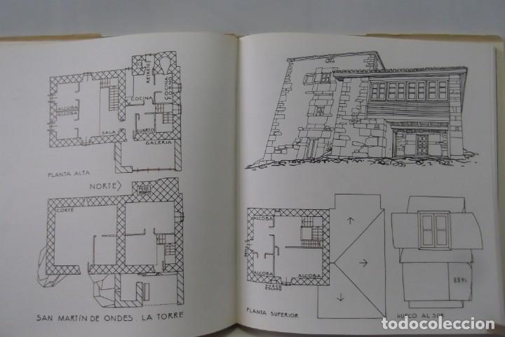 Libros: # EL CAMINO REAL DEL PUERTO LA MESA - VIA ROMANA #COLEGIO DE ARQUITECTOS DE LEON Y ASTURIAS# FIRMADO - Foto 43 - 181113742