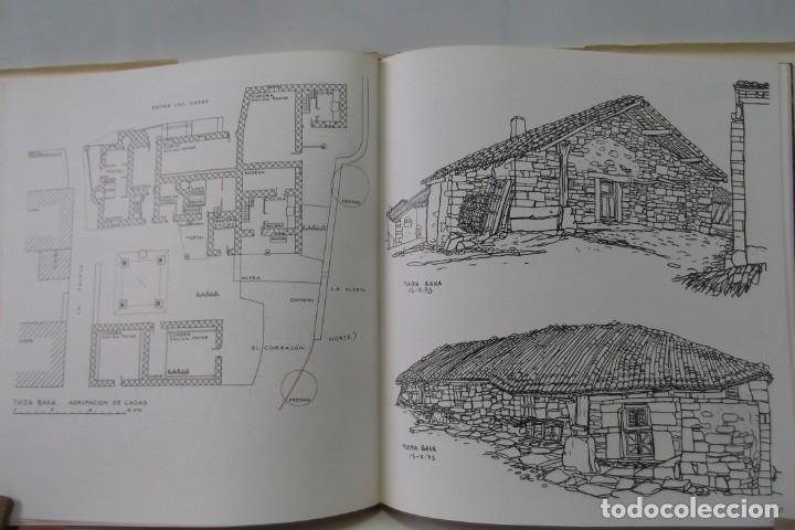 Libros: # EL CAMINO REAL DEL PUERTO LA MESA - VIA ROMANA #COLEGIO DE ARQUITECTOS DE LEON Y ASTURIAS# FIRMADO - Foto 44 - 181113742